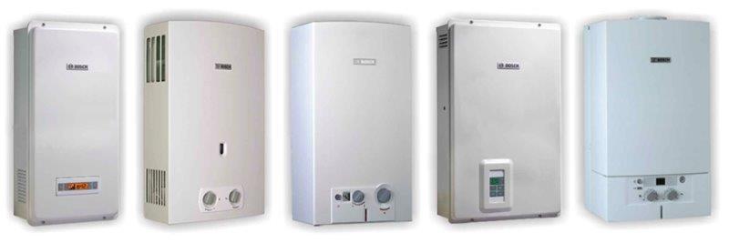 Manutenção de aquecedores a gás em cotia