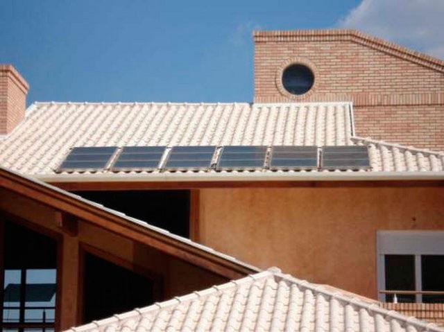 Assistência tecnica de aquecedor solar