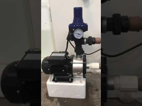 Conserto de pressurizador sbc