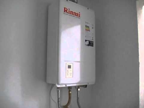 Empresa de instalação de aquecedor a gas