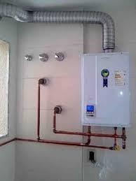 Instalação de aquecedor a gas em osasco
