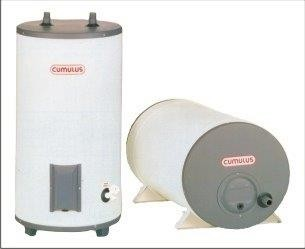 Manutenção de aquecedores de água