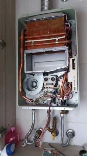 Manutenção de aquecedores a gas em sao bernardo do campo