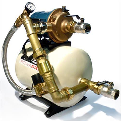 Manutenção pressurizador sbc