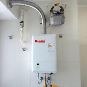 Conserto de aquecedores a gás 24 horas
